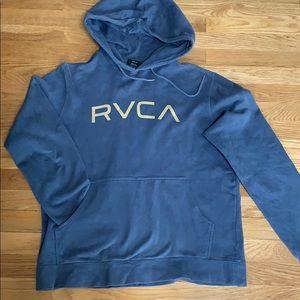 RVCA men's sweatshirt - small